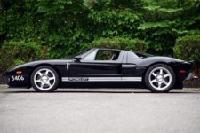 Ford GT Confirmation Prototype 1
