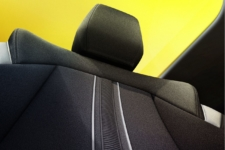 opel astra 2022 asiento