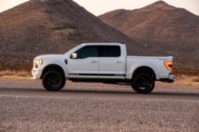 Shelby F-150 lateral