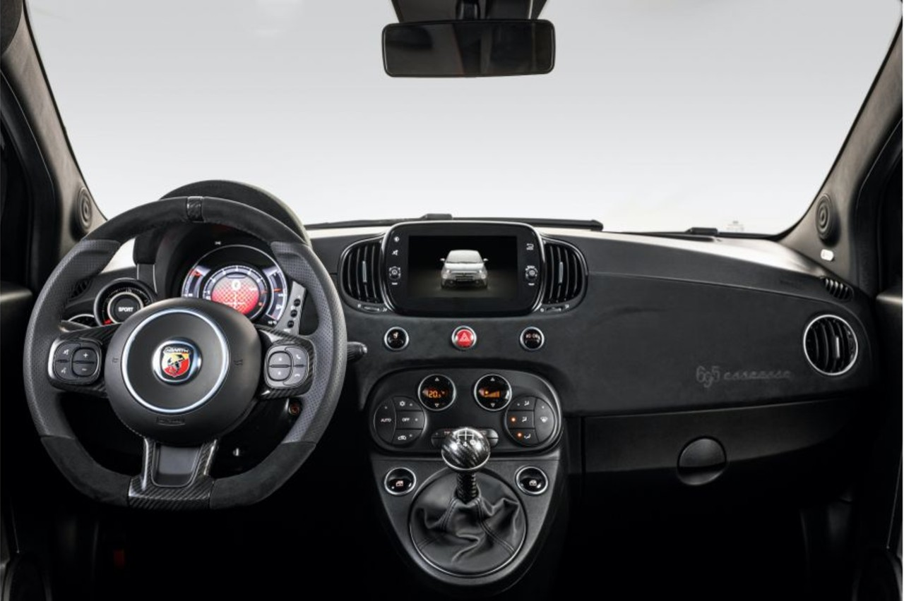 Abarth 695 Essese Collectors' Edition