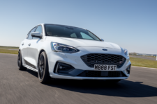 Ford Focus ST M365 Mountune