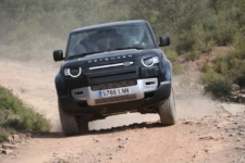 Land Rover Party 2021