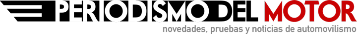 PeriodismoDelMotor - Novedades, pruebas y noticias del automovilismo